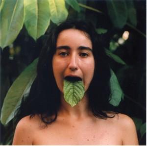 Lia Chaia. Folíngua, 2004