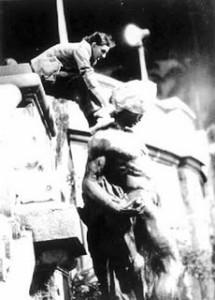 3nós3 1979 Ensacamento de Cabeças de Monumentos 1979 SP