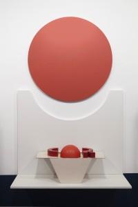 """Arte e Sopro"" (1960-61) Foto: Pat Kilgore"
